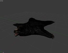 bearskin80 3D asset