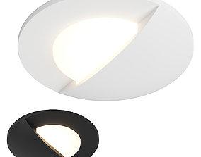3D 2121xx Lumina Lightstar Recessed spotlight