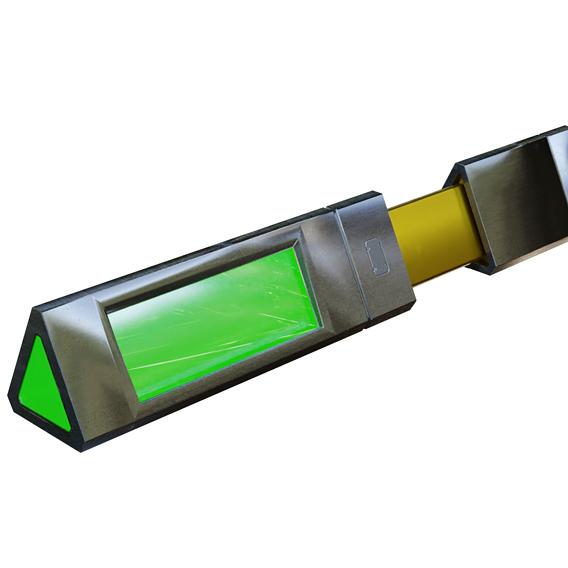 Valorant Viper Snake bite 3D Model Rigged