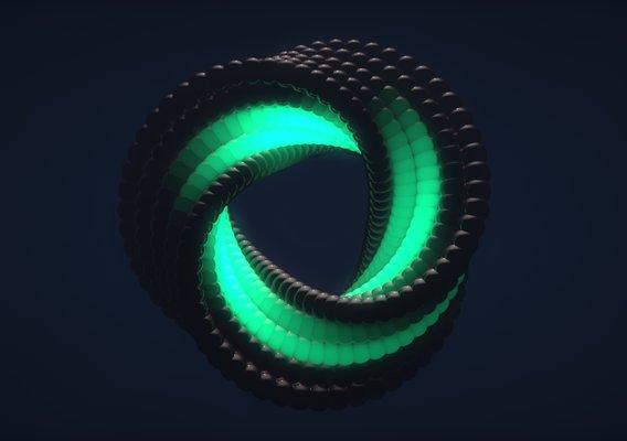 Spiral - Animation