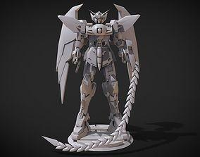 3D printable model OZ-13MS Gundam EPYON