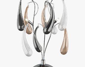 3D MANICA Lightstar Table lamp