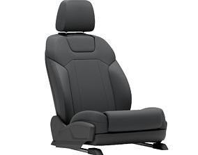 Car Seat 2018 3D