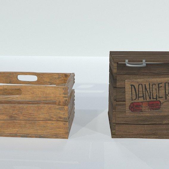 chest case