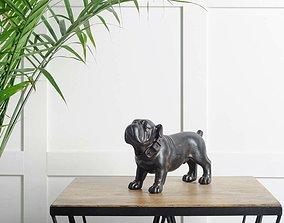 Charlton Home Karcher Figurine 3D