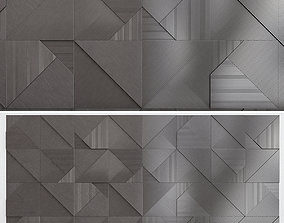Alivio Stripes 3D alivio