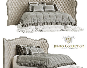 Jumbo Collection Pleasure Bed 3D
