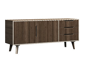 HEY PLY Cabinet 3D