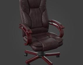 Chair-42 3D asset