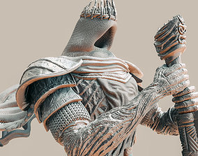 Yhorm the Giant Statue 3D printable model