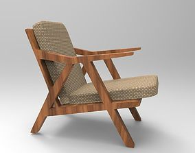 3D model Chair chair new
