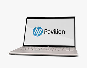 3D HP Pavilion 14-ce0000no