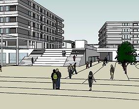 3D Region-City-School 56