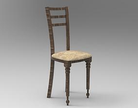 Chair 6 3D print model