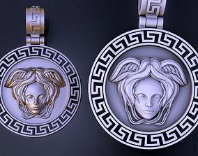 3D printable model Versace Pendant