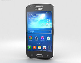 3D Samsung Galaxy Core Plus Black