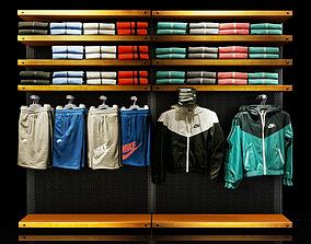 Sport shop 3D