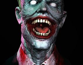 Joker 3D print model