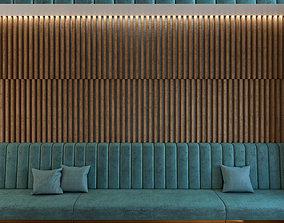 Wall Panel Set 111 3D