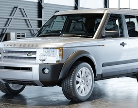 3D 2006 LR Discovery 3
