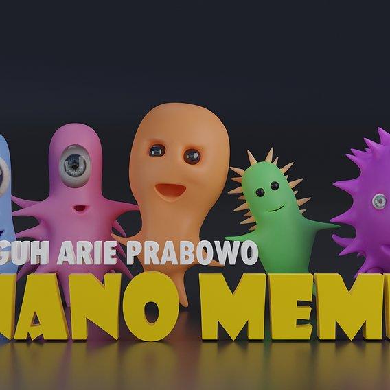 NANO MEME