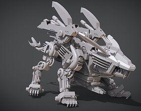3D printable model Blade Liger
