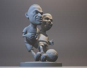 3D print model SOCCER
