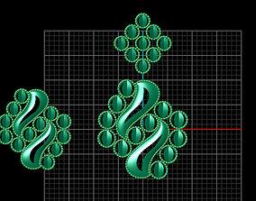 3D printable model Pendent Set 1