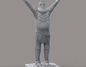 Solaire of Astora 3D printable model