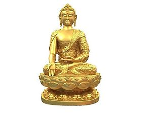 3D print model Thai Buddhism