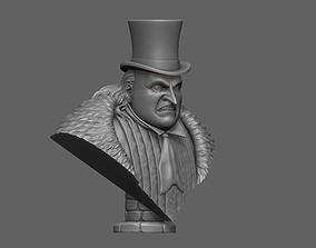 3D printable model Penguin