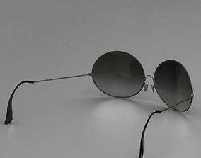 3D model Sunglasses