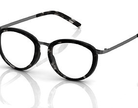 3D print model eyesight Eyeglasses for Men and Women
