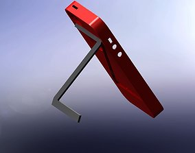 Nokia Lumia 3D model
