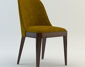 Seven Sedie - Modern Times Chair Svezia 3D