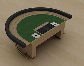 3D Poker Table other