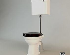 Devon and Devon Toilet 3D