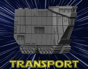 Transport 3D printable model