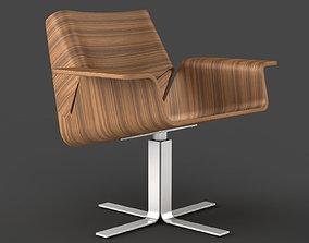 3D Buttercup Chair