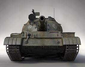 3D model MBT-55