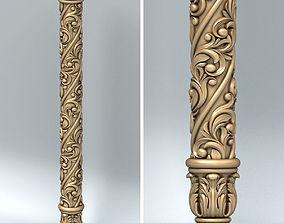 Column 004 3D