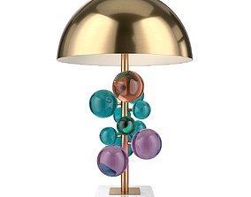 3D model Desk lamp Lucia Tucci Tous T1690-1