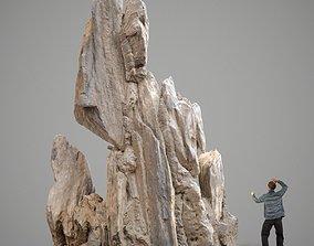 Rocky Mountain 1 3D asset