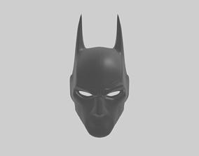 Batman Knightfall version 3D print model