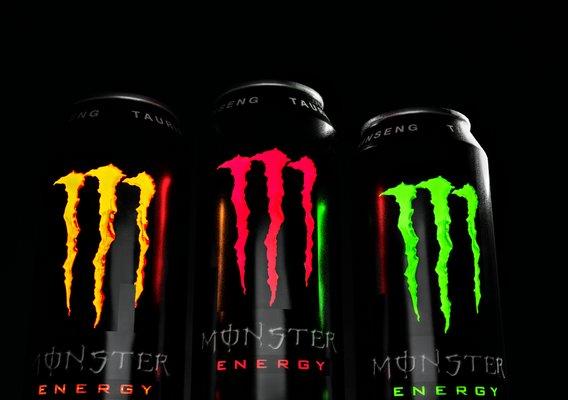 Monster Drink