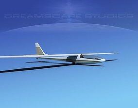 SZD-31 Zefir 4 V08 3D model