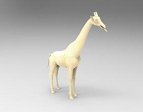 Giraffe 3D Printable