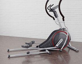 Gym equipment 24 am169 3D