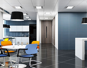 FuOffice interior 14 3D