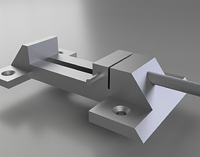 3D model realtime Bench wise